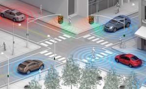 Wifi Direct : Le nouveau projet de General Motors qui pourrait sécuriser lespiétons | e-CRM & Web innovations | Scoop.it