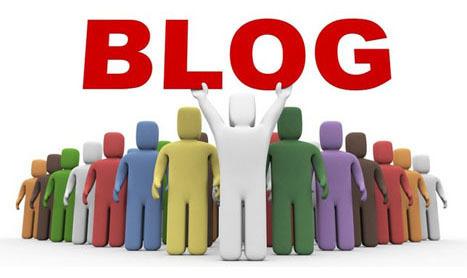 Pourquoi créer un blog d'entreprise ? | MCI - Marketing digital | Scoop.it