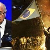 Fears of 2014 World Cup disruptions resurface as major football conference is ... - MercoPress | worlcip Rio | Scoop.it