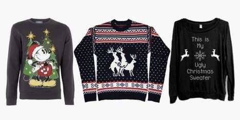 Buyer's Guide: Ugly Christmas Sweaters • Highsnobiety | HOLIDAY CONCERTS BUFFALO NY | Scoop.it