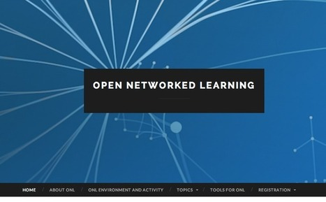The corridor of uncertainty: Reflections on a course in open networked learning | networked learning | Scoop.it