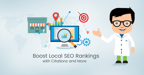 Howe Important Are Citations For Local SEO in Australia? | Silicon Dales Australia - SEO Adelaide Internet Marketing and Publishing | Scoop.it