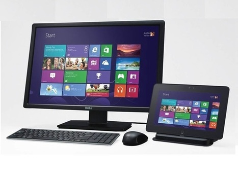 Windows tablets in education: They plug right in   ZDNet   Education   Scoop.it