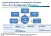 Cercle de l'administration numérique : enjeux autour de la gestion ... | Contrôle de gestion & Système d'Information | Scoop.it