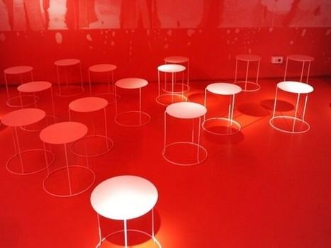 Salone del Mobile 2013 | Architettura, design, arredamento: le case più belle - LIVING INSIDE | Scoop.it