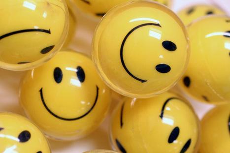 10 Razones por las que un cuidador de Alzheimer debe sonreir | Afate | CUIDADO AL CUIDADOR | Scoop.it