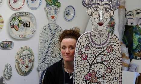 Britain's craft boom produces new model artisan army | Art - Craft - Design- Net | Scoop.it