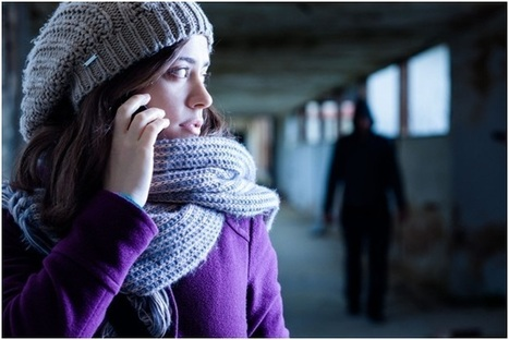 In the State of Colorado, Stalking Is Domestic Violence | Law Office of Kimberly Diego | Scoop.it