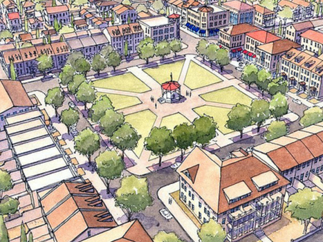 The Best Smart Growth Projects in America | Sustainable Futures | Scoop.it