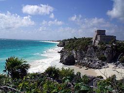 Tulum travel guide - Wikitravel | Riviera Maya Real Estate | Scoop.it