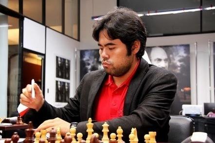 Hikaru Nakamura makes appearance in 2013 Houston Open   Chessdom   Chess Around The World   Scoop.it