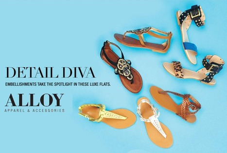 alloy coupon code | fashion | Scoop.it