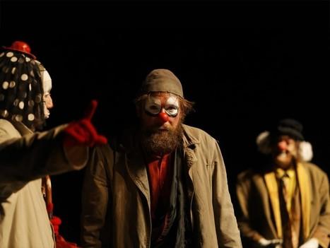 Les Clowns de François Cervantès | DispatchBox | Scoop.it