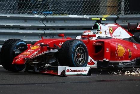 Ferrari must drop Raikkonen if it's serious - F1 - Autosport Plus | CLOVER ENTERPRISES ''THE ENTERTAINMENT OF CHOICE'' | Scoop.it