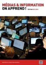 Brochure : Eduquer aux médias | Clemi Dijon | Semaine de la presse | Scoop.it