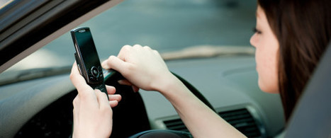 5 Ways to Avoid Distracted Driving | California Car Accident and Injury Attorney News | Scoop.it