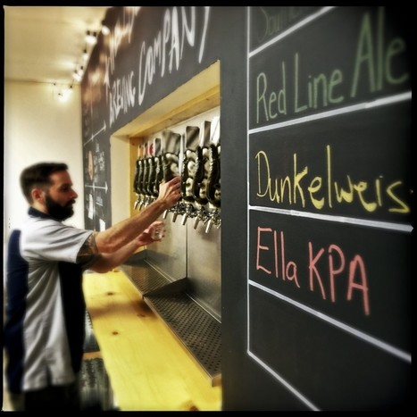 Coming Up With a Beer Name is Harder Than Ever in An Industry Flooded With Trademarks   International Beer News   Scoop.it