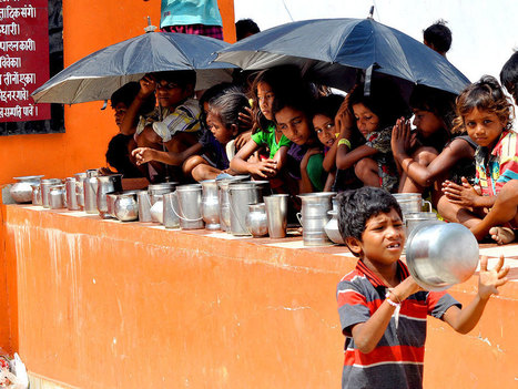 Inefficient PDS, tardy laws behind India's hunger capital tag   South Asia Food and Nutritional Security   Scoop.it
