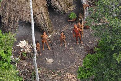Mise en garde des autorités brésiliennes contre la disparition ... - Survival International | Brésil 2014 au quotidien | Scoop.it