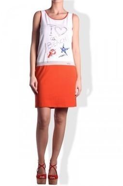Découvrez les dernières robes tendances par Ananke, du 38 au 52 | Conseils et astuces mode femme ronde | Scoop.it