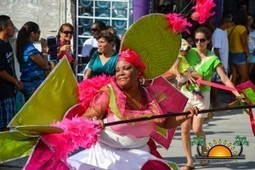 San Pedro celebrates Belize's 32nd independence | The San Pedro Sun | Kiosque du monde : Amériques | Scoop.it