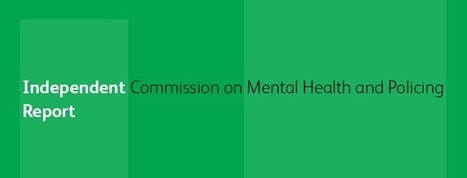 The Adebowale Deficit   Mental health and Policing   Scoop.it