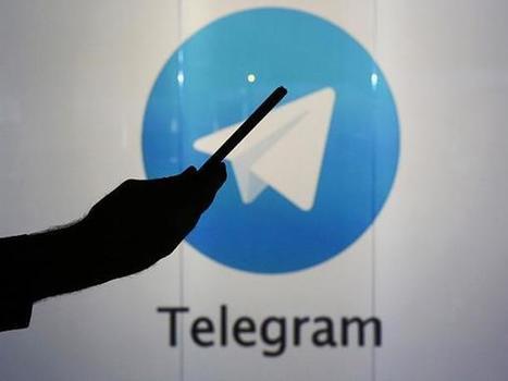 Telegram busca destronar a WhatsApp y añade estas características   Herramientas WEB 4.0   Scoop.it