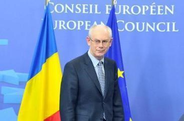 Budget de l'UE: sommet crucial pour financer des investissements jusqu'en 2020 | Courrier international | Sommet européen des 7 et 8 février 2013 | Scoop.it