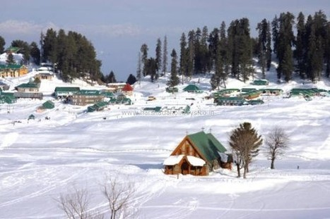 Kashmir Tour Package 4 days and 3 nights book online at best price   Holiday Rentals   Scoop.it