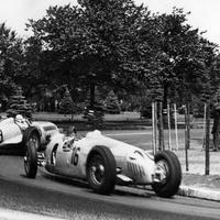Budapest's secret Grand Prix street circuit | Historic cars and motorsports | Scoop.it
