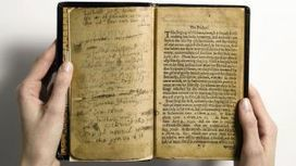 Hymnal that dates to 1640 could fetch $30M at auction | Xposing antiques, rare & unique items | Scoop.it