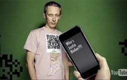Heineken geeft brilliante aanzet totkennismaken #apps #mobile #QR | Brand New Event | Scoop.it