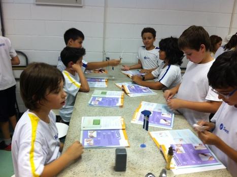 5° ano aprende sobre eletricidade em 2013 na escola Santi | 5o C | Scoop.it