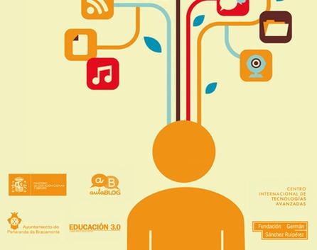 .: Congreso: Seguridad e identidad digital. Redes sociales en Educación. CITA 2013 :. | Digitalizando la educación | Scoop.it