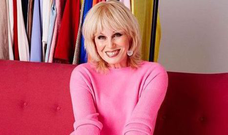 Joanna Lumley: Live life to the full...its the secret to success - Express.co.uk | success | Scoop.it