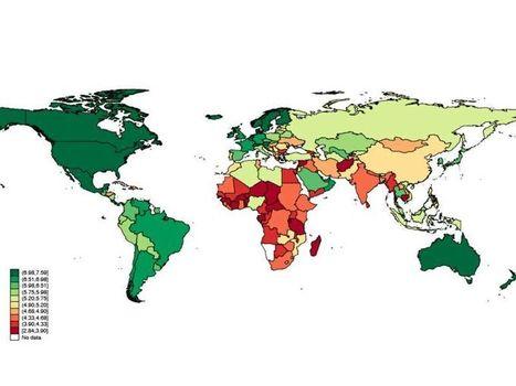 I paesi più felici del mondo: perché l'Italia arretra nella classifica che misura progresso e sviluppo | Social Media Italy | Scoop.it