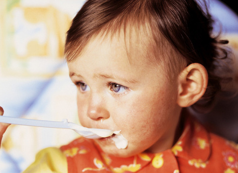 Limiter sel, protéines et sucre pour bébé | Toxique, soyons vigilant ! | Scoop.it