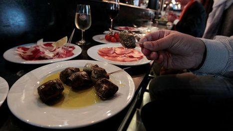 L'industrie agroalimentaire veut garder sa place au restaurant | restaurant marketing innovation | Scoop.it