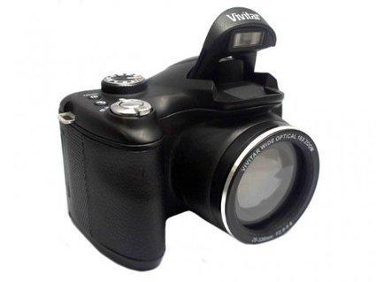 !@#  VS1527-BLACK Vivitar VS1527-BLACK 16MP Digital Camera with 2.7-Inch LCD Screen (Black) Vivitar Black | Digital Camera Deals Black Friday | Scoop.it