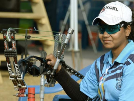 INDIA SWEEPS BADMINTON AND ARCHERY GOLDS… | Daily jankari | Scoop.it
