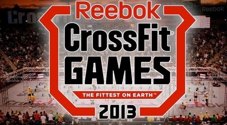 5 Lessons Entrepreneurs Can Learn From The CrossFit Games ... | Sports Entrepreneurship- Ippoliti 4647761 | Scoop.it