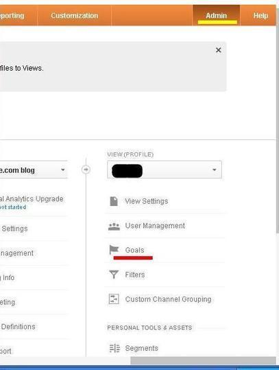 Google Analytics Basics: How to Set Up Goals & Campaigns | Tips, Tricks and Technology How To's | Scoop.it