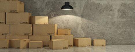 Créer un site internet pour entreprise de déménagement | iPaoo | Scoop.it