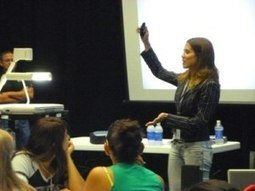 PREP program helping to teach kids importance of math and sciences - La prensa | STEM Education | Scoop.it