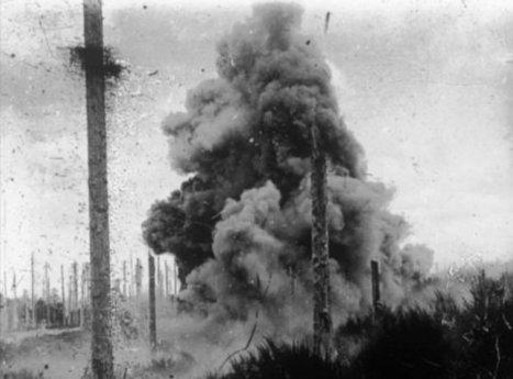 Vidéo : La grande guerre résumée en 3 minutes - France 3 | La Grande Guerre | Scoop.it