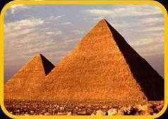Las piramides de Egipto Piramide de Keops y Kefren La Esfinge de Tebas | CONSTRUYE UNA MAQUETA A ESCALA DE LAS PIRAMIDES DE EGIPTO | Scoop.it