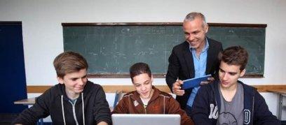 Neues Konzept für Schulen: Für jeden Kölner Schüler ein iPad | E-Learning - Lernen mit digitalen Medien | Scoop.it