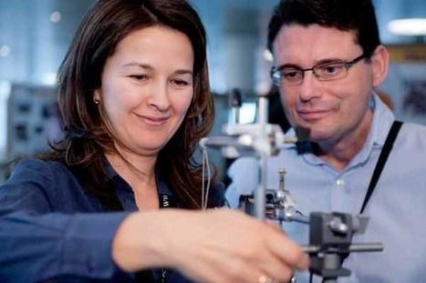 Διεθνής επιτυχία Ελλήνων καθηγητών φυσικών επιστημών στο πανευρωπαϊκό Science on Stage | Differentiated and ict Instruction | Scoop.it