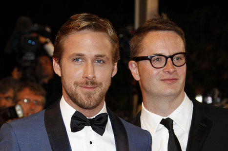 Cannes Film Festival: Nicolas Winding Refn on Being One With Ryan Gosling | 66th Annual Cannes Film Festival | Scoop.it