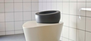 Les toilettes du futur : ergonomiques et intelligentes | Innovations urbaines | Scoop.it